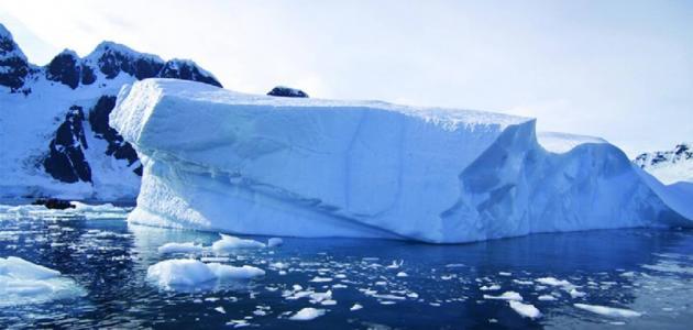 ما هو العصر الجليدي
