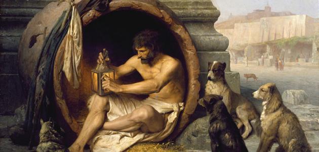 ما معنى الفلسفة بصفة عامة
