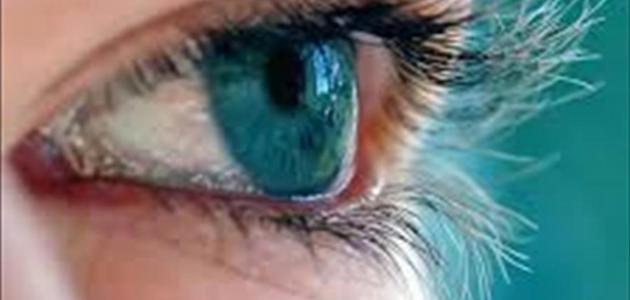 قياس ضغط العين الطبيعي