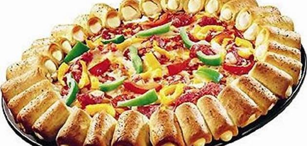 كيفية عمل صلصة البيتزا في البيت