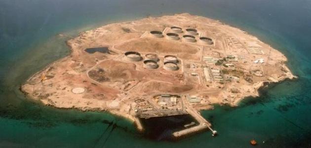 جزيرة حالول في قطر