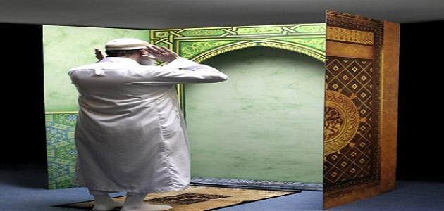ما هو أجر الإمام