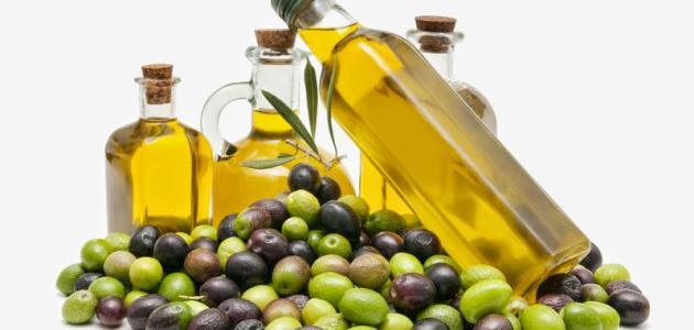 ما فوائد الزيت الزيتون للشعر