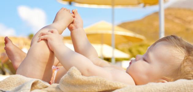 ما هو الفيتامين الذي يأخذه الجسم من أشعة الشمس