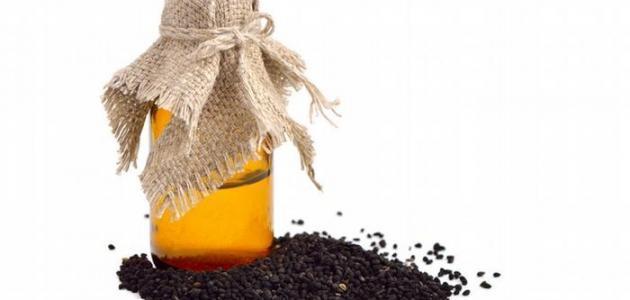 ما هي فوائد حبة البركة مع العسل