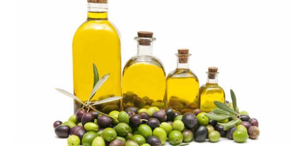 فوائد زيت الزيتون للشعر والبشرة وبعض الوصفات لجمالك