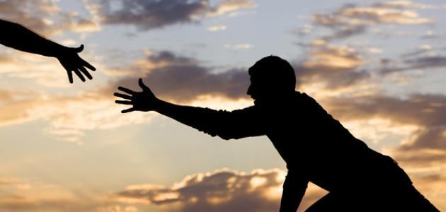 موضوع تعبير عن فوائد عمل الخير والمعروف