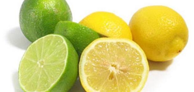 ما فوائد الليمون للجسم