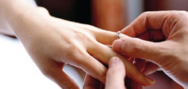 ما معنى زواج عرفي