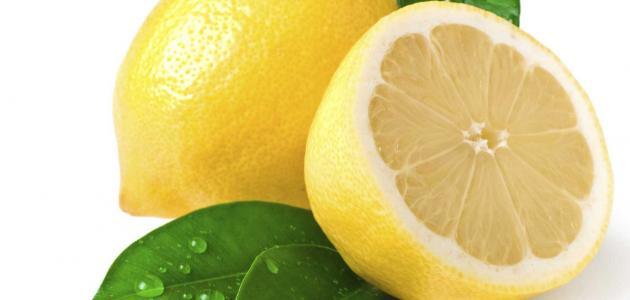 ما هي فوائد الليمون الحامض