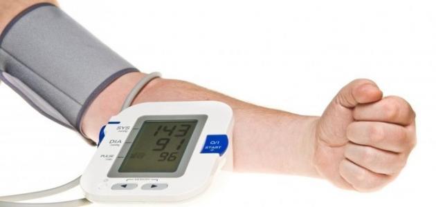 وصفات لخفض ضغط الدم