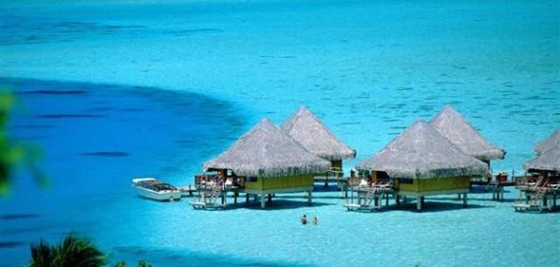 جزيرة راجا أمبات