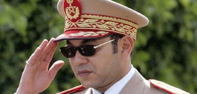 موضوع حول حياة الملك محمد السادس