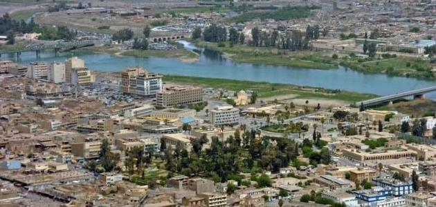 رئيس دولة العراق