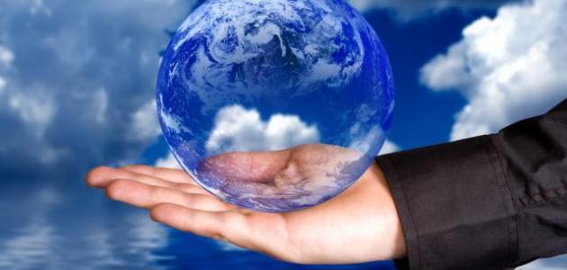 مفهوم الأمن المائي