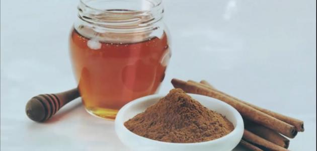 فوائد القرفة والعسل