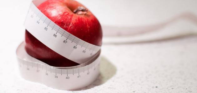 هل يمكن إنقاص الوزن بدون رياضة