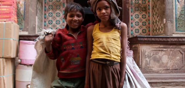 ما هي حقوق الطفل