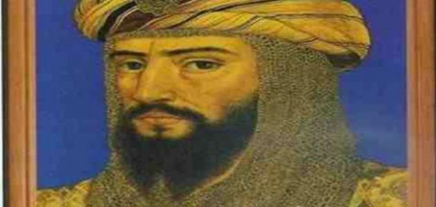 مقال عن صلاح الدين الأيوبي