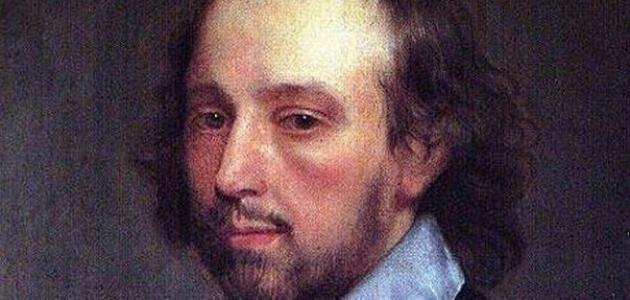 نبذة عن شكسبير