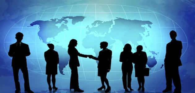 مفهوم المنظمات الدولية