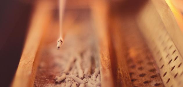 ما هو خشب الصندل