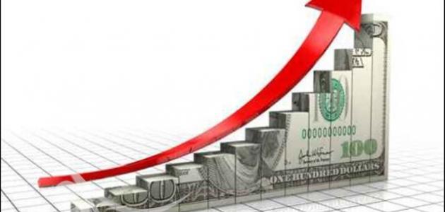 مفهوم التضخم المالي