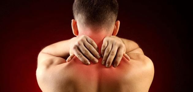 ما هو تشنج العضلات