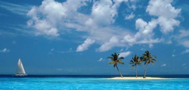 ما هي فوائد ماء البحر