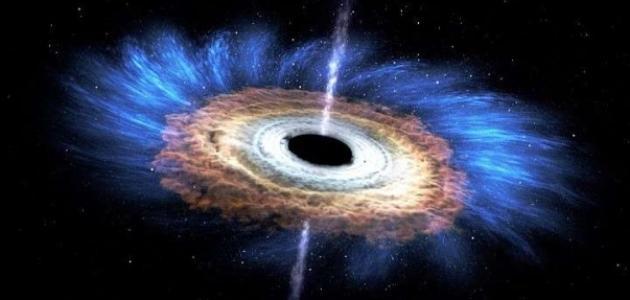 ما هو ثقب الأوزون