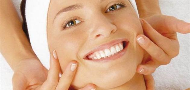 وصفة لعلاج حبوب الوجه وآثارها