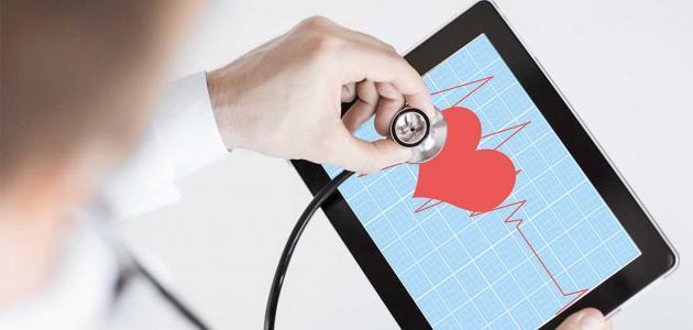 كيفية حساب دقات القلب
