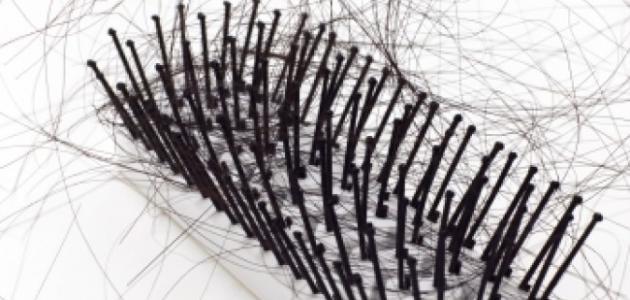 أسباب ضعف بصيلة الشعر