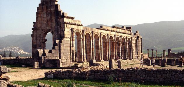 تراث مدينة فاس
