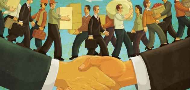 ثمرات الصدق والأمانة في التجارة