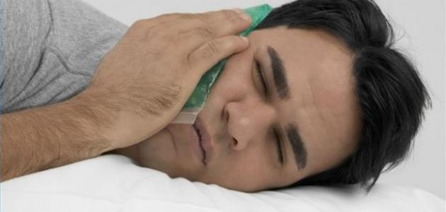 وصفات لعلاج آلام الأسنان