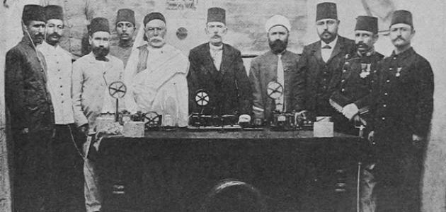 تاريخ ليبيا من نهاية القرن التاسع عشر وحتى عام 1969