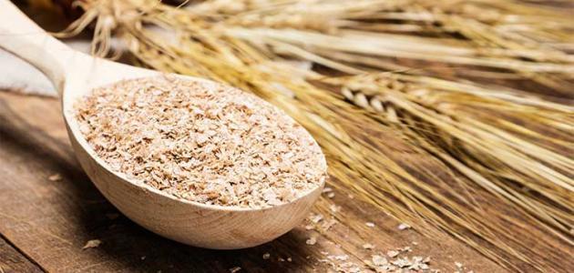 كيف نحصل على جنين القمح