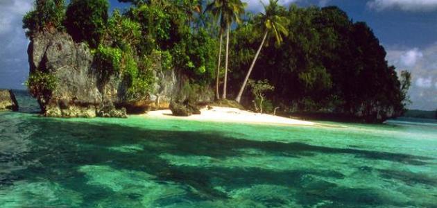 جزر كوكوس