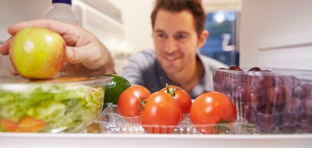 نظام غذائي سهل