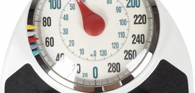 طريقة لزيادة الوزن للرجال