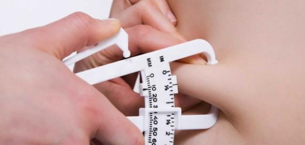 نظام غذائي للتخلص من الدهون