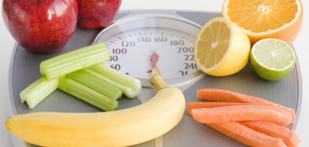 نظام غذائي قليل السعرات الحرارية