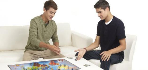 كيف تلعب لعبة ريسك