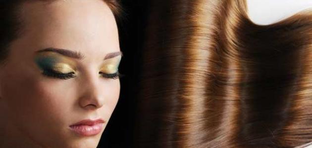 وصفة زيوت لتطويل الشعر