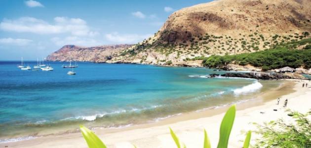 جزر كيب فيردي
