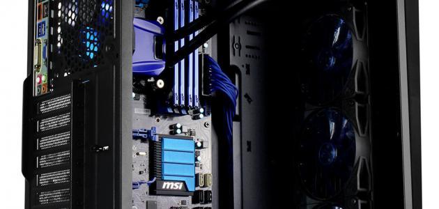 مكونات الحاسب وتجميعه
