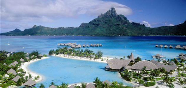 كم تبعد جزر المالديف عن ماليزيا