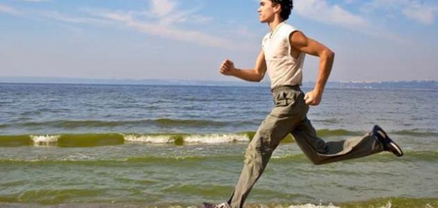 مفهوم الصحة البدنية