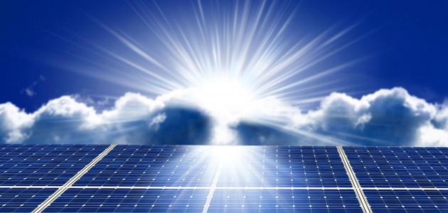 مميزات وعيوب الطاقة الشمسية